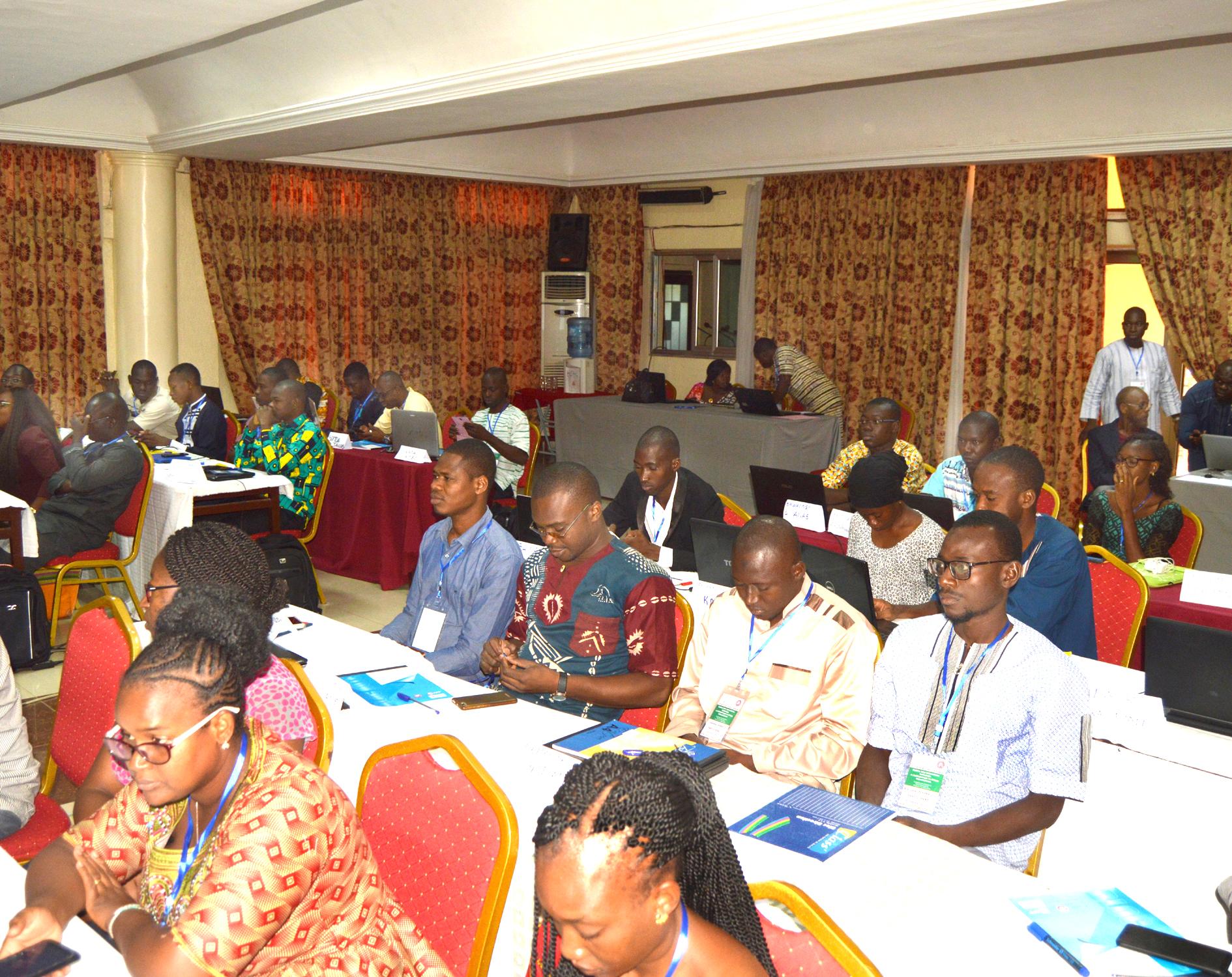 Participants DIU 2019